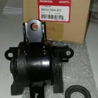 Engine Mounting Kiri Di bawah Accu ORI Honda Jazz gd3 d Murah