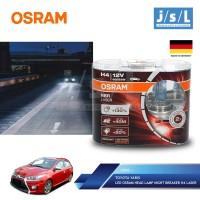 Toyota Yaris LED Osram Head Lamp NBR H4 Laser
