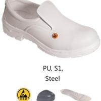 Sepatu Safety ESD/Anti Static Eurostat Anaconda