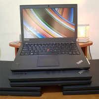 Laptop Lenovo ThinkPad X240 Ci5 8GB 500GB Murah Haswell IG @betet89