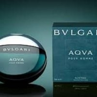 READY Parfum Aqua Bvlgari 100 ML