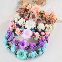 flowercrown Terlaris