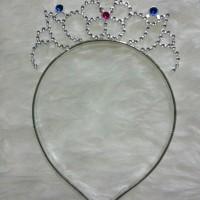 Bando tiara bando mahkota anak AR1 Terlaris