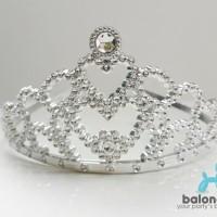 Crown Tiara Round Mahkota Tiara Bulat Terlaris