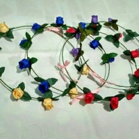 Flower Crown Terlaris