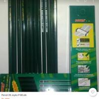 pensil kayu