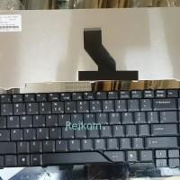 Keyboard laptop Acer Aspire 4315, 4710, 4715, 4935, 5310, 5315 hitam