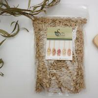Sunflower Seeds Organik -300gram ( Kuaci Kupas - Biji Bunga Matahari )