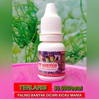 Penggacor seketika fr water vitamin obat burung lovebird murai dll