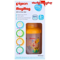 PIGEON MAGMAG TRAINING CUP ALL IN ONE / TRAINING CUP BAYI