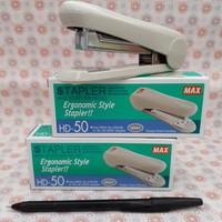 Staples MAX Besar HD50/Staples/Steples/Stapler/Hekter