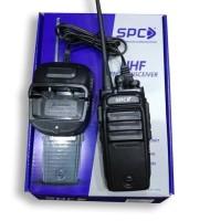 [ELEKTRONIK] SPC HT / Walkie-Talkie SH-10 UHF Single Band