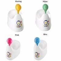 Puku Baby Potty Training - pispot bayi - tersedia 4 warna