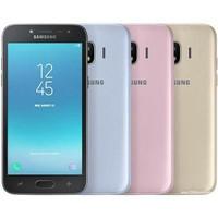 Samsung J2 Pro 2018 Dual Sim Garansi Resmi SEIN Black Gold Silver Pink