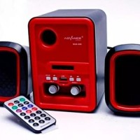Speaker Advance Duo 200 ( Remote ) / Speaker Aktif