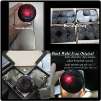 BLACK WALET FACIAL SOAP - SABUN WAJAH BLACK WALET ORIGINAL