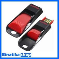 Original USB Flashdisk Sandisk 64GB Cruzer Edge