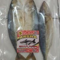 Ikan Asin Pedak Putih