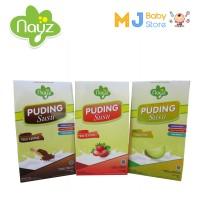 Nayz 2903 - Nayz Puding Susu 200g / Puding Bayi