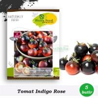 Benih-Bibit Tomat Indigo Rose (Haira Seed)