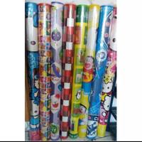 Karpet karakter kartun /bola bahan tikar spons plastik
