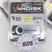 Flashdisk Plashdisk Vandisk 8gb original Sekelas Toshiba,Sandisk