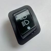 Saklar Lampu Dim On/Off 3 klik Revo Absolute Fi/Blade New/Supra X 125