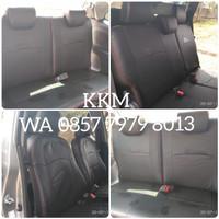KKM Sarung Jok Mobil Honda Mobilio Freelander Interior Nyaman Mewah