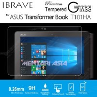 Tempered Glass for ASUS Transformer Book T101HA - iBrave PREMIUM