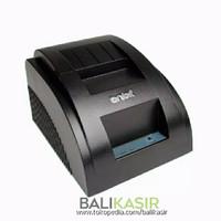 Printer Kasir Thermal Enibit POS receipt 58C, Usb
