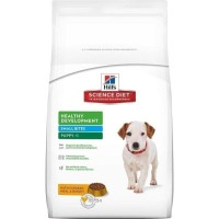 Science Diet Puppy Small Bite 3 kg - Makanan Anak Anjing