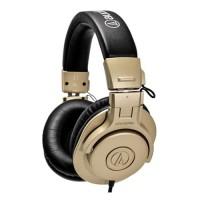Audio Technica ATH M30X Limited Edition Champagne Gold Original