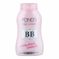 BB PONDS / PONDS BB MAGIC POWDER