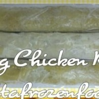 EGG CHICKEN ROLL ISI 3 PCS