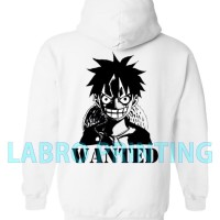 Hoodie One Piece 1
