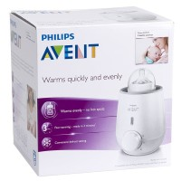 Philips Avent Fast Bottle Warmer Electric Pemanas Botol Susu