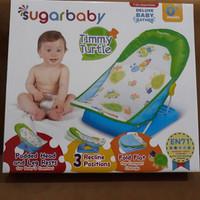 Sugar Baby Baby Bather Tummy Turtle