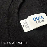 Doxa Apparel Softstyle XXL ( Built Up Tshirt )