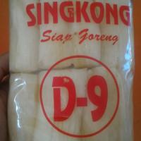 Grosir Singkong Keju D9
