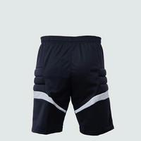 Celana Pendek Kiper Specs Daroga GK Short Black White 901498 Original
