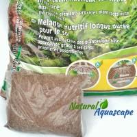 Pupuk dasar aquascape jbl aqua basis - aquabasis repack 500 gr