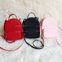 THE WATER CUBE DAILY PACK SLING BAG RANSEL TAS SELEMPANG JELLY MINISO