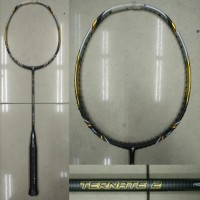Raket Badminton / Bulutangkis Flypower Ternate 2 - Original