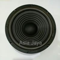 Speaker ACR Curve 8 Inch Woofer 818