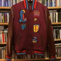 Parra x Nike Varsity Jacket