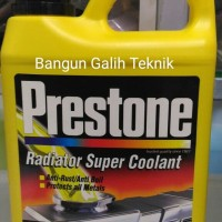 Prestone Radiator Super Coolant