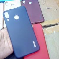 Case Asus Zenfone 5 ZE620KL New 2018 Softcase Zenfone 5 2018 Navy