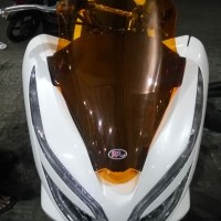 Aksesoris Variasi Winsil All New Honda PCX LOKAL 2018 BERGARANSI 50 cm