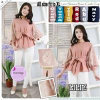 Lilie blouse