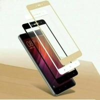 Tempered Glass Full Warna Xiaomi Redmi Note 4x